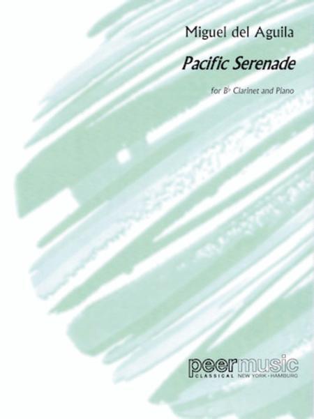 Pacific Serenade