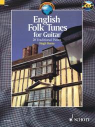 English Folk Tunes for Guitar
