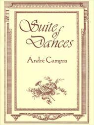 Suite of Dances
