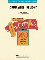 Drummers' Delight