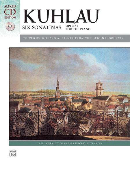 Six Sonatinas, Op. 55