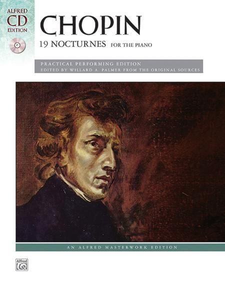 Chopin -- 19 Nocturnes