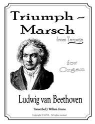 Triumph-Marsch from