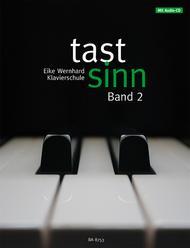 tastsinn, Band 2