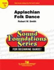 Appalachian Folk Dance