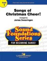 Songs of Christmas Cheer!
