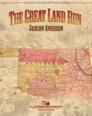 The Great Land Run