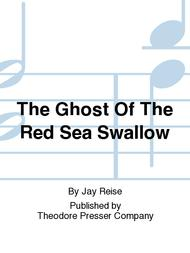 The Ghost Of The Red Sea Swallow