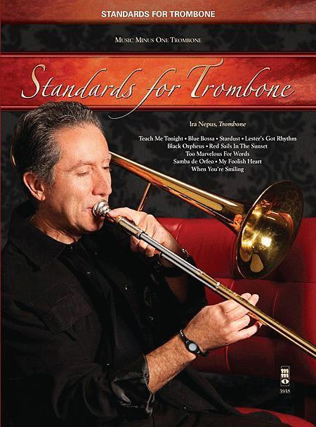 Standards for Trombone