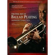 The Fine Art Of Ballad Playing Vol6 Vol.6