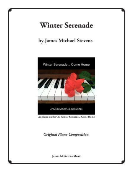 Winter Serenade... Come Home