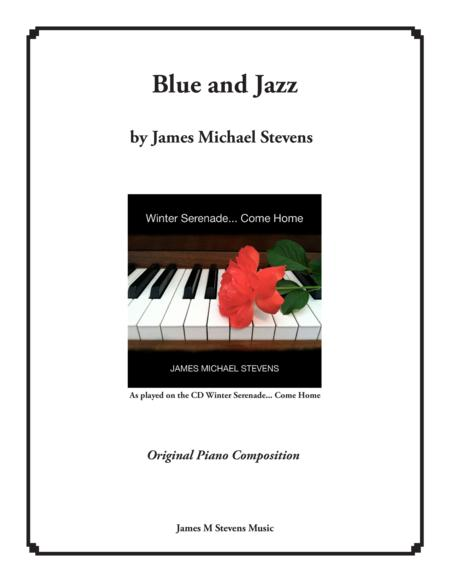 Blue and Jazz