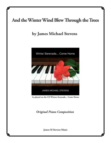 And the Winter Wind Blew Through the Trees