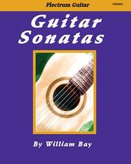 Guitar Sonatas