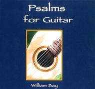 Psalms for Guitar