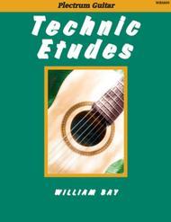 Technic Etudes