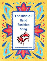 The Middle C Hand Position Song