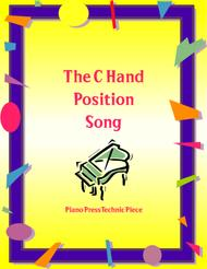 The C Hand Position Song