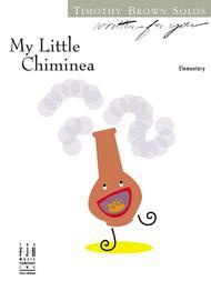 My Little Chiminea (NFMC)