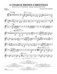 A Charlie Brown Christmas - Pt.3 - Bb Clarinet