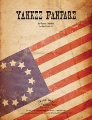 Yankee Fanfare (score)