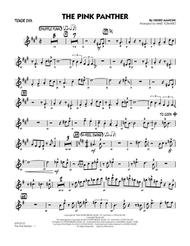 Download The Pink Panther - Tenor Sax Sheet Music By Henry Mancini