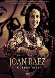 Joan Baez - Golden Hits
