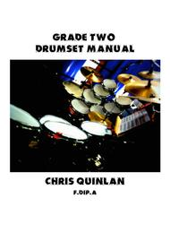 Grade Two Drumset Manual