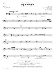 My Romance - Bass