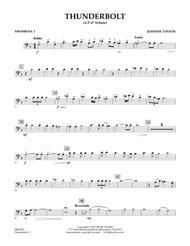 Thunderbolt (A P-47 Tribute) - Trombone 1