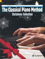 The Classical Piano Method -\|Christmas Collection
