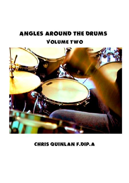 Angles around the Drums Vol.2