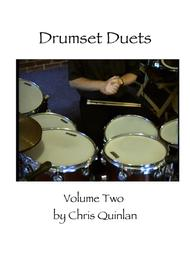 Drumset Duets Vol.2