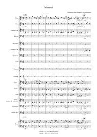 Nimrod for School Orchestra