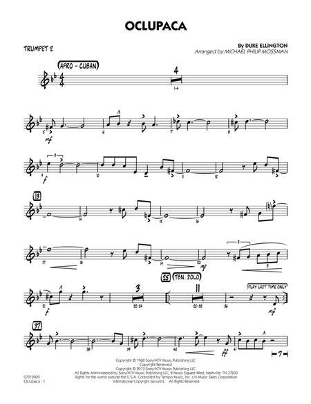Oclupaca - Trumpet 2