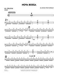Nova Bossa - Aux Percussion