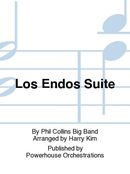 Los Endos Suite