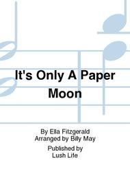 It's Only A Paper Moon