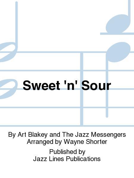 Sweet 'n' Sour