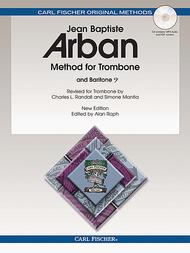 Method For Trombone