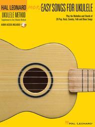 More Easy Songs for Ukulele