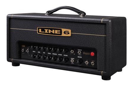 DT25 25W/10W Guitar Amplifier Head