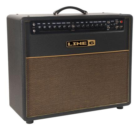DT50 1x12 25/50W Guitar Amplifier
