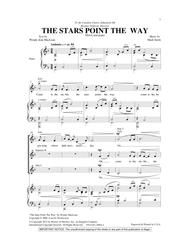 The Stars Point The Way