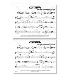 Radioactive - Bb Clarinet