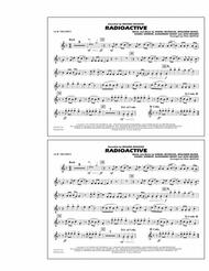 Marching band arrangement of radioactive dating