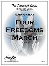 Four Freedoms March