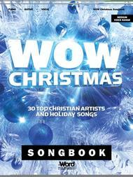 WOW Christmas 2013 (Blue)