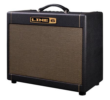 DT25 25W/10W 1x12 Combo Guitar Tube Amplifier