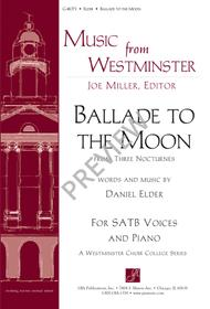 Ballade to the Moon